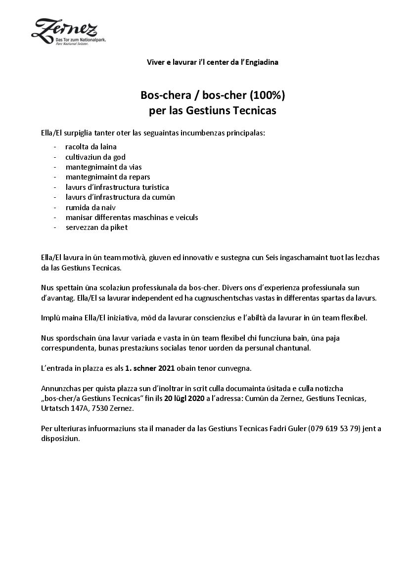 Inserat bos-cher (100%)
